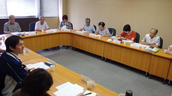 第2回運営会議